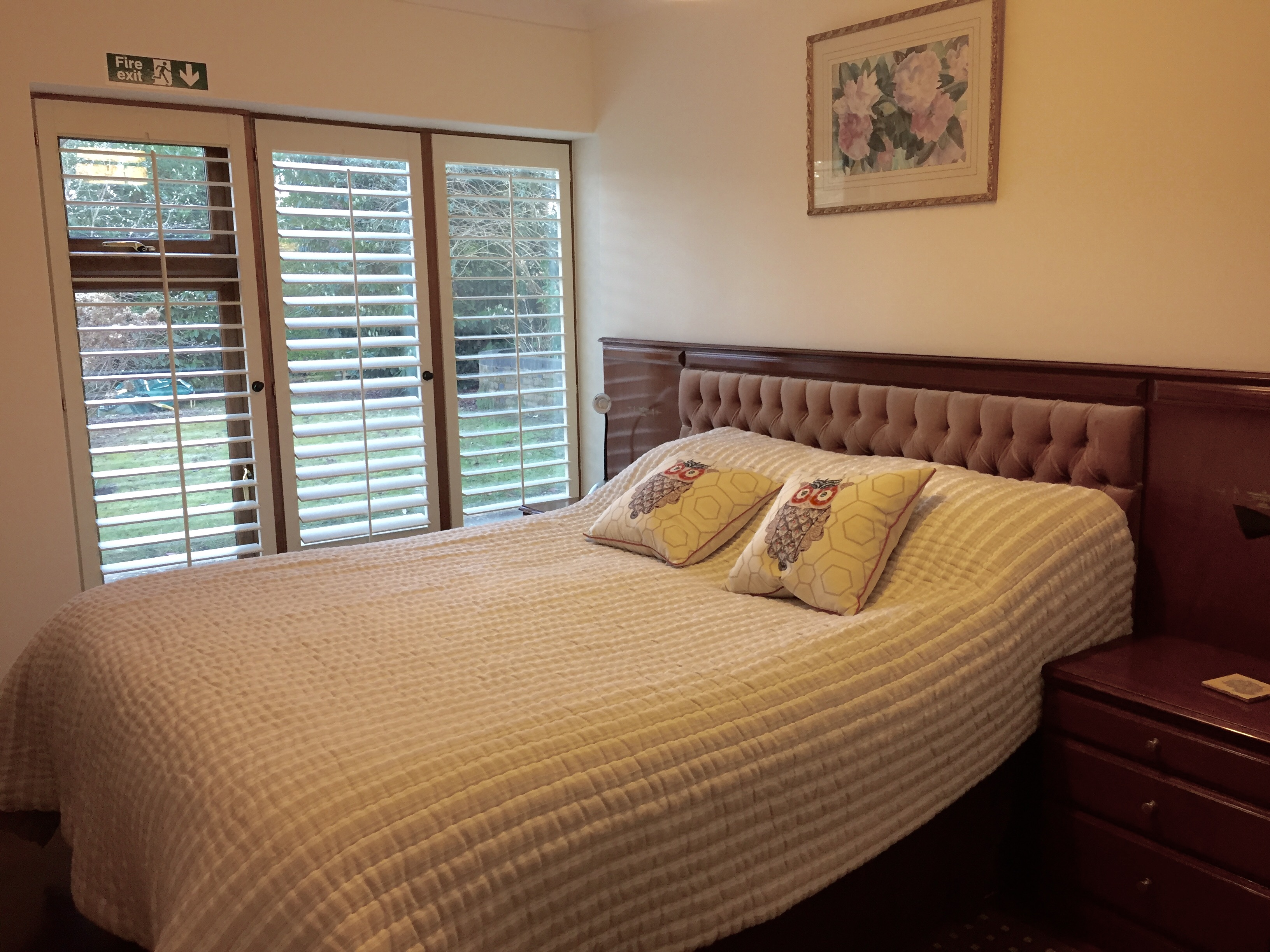 GALLERY Ightham bed and breakfast